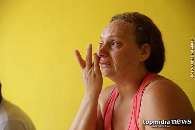 Um ano sem Gabrielly: mãe não consegue superar falta da filha e está com depressão