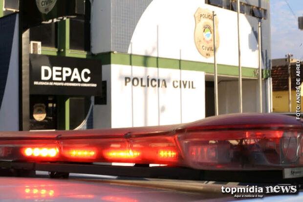Guardas Municipais são flagrados com cocaína em Campo Grande