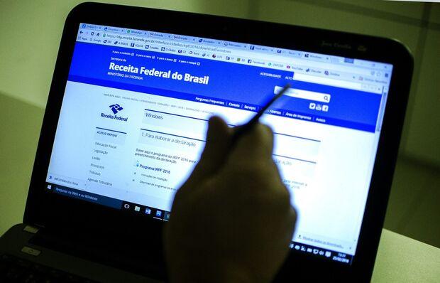 Receita Federal libera consulta a 7º lote de restituição na próxima segunda-feira