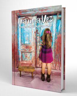 Sem gravuras, livro infantil quer estimular a imaginação da criançada