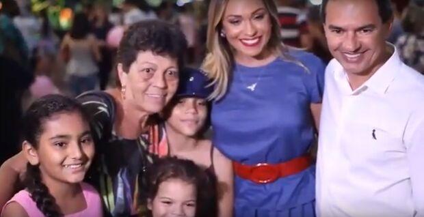 Em mensagem de fim de ano, Marquinhos pede paz e 'olhar atento às pessoas'