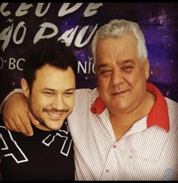 Pai do sertanejo João Bosco morre em Mato Grosso do Sul
