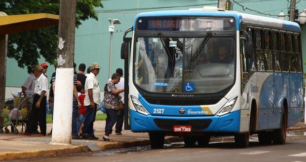 Prefeitura autoriza e passagem de ônibus vai ficar mais cara em Dourados