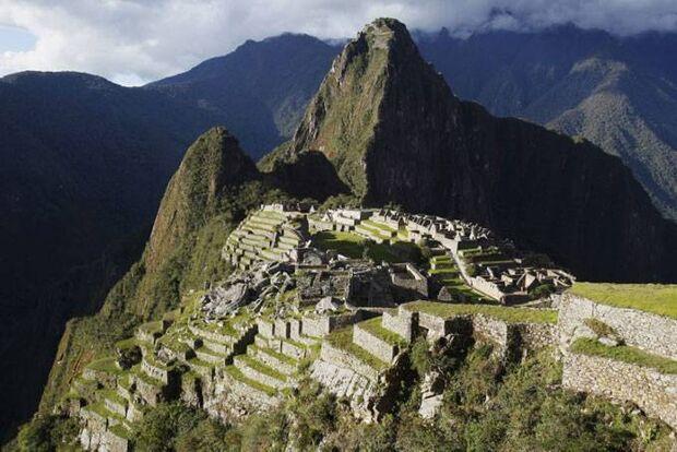 Brasileiro é preso suspeito de defecar em cidade histórica de Machu Pichu