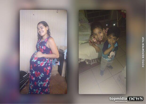 Grávida de gêmeos, dona de casa precisa de banheiras e carrinhos de bebê no Silvia Regina