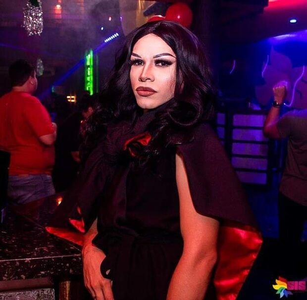Amigos se unem e exigem solução para morte de drag queen: 'quem matou Apollo Black?'