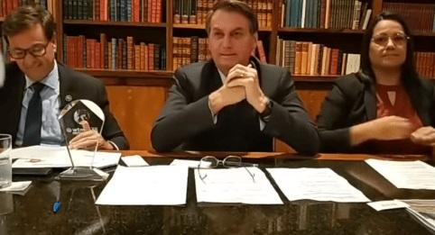 Bolsonaro diz que ataque que matou general vai afetar preço dos combustíveis