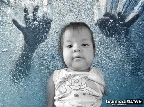 Quatro crianças morreram afogadas em três meses em Mato Grosso do Sul