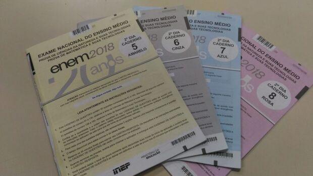 MPF quer suspensão de inscrições no Enem, Sisu e Fies
