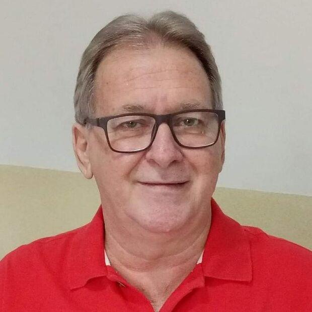 Ferrari, jornalista conhecido como 'Papai Noel', morre em Dourados