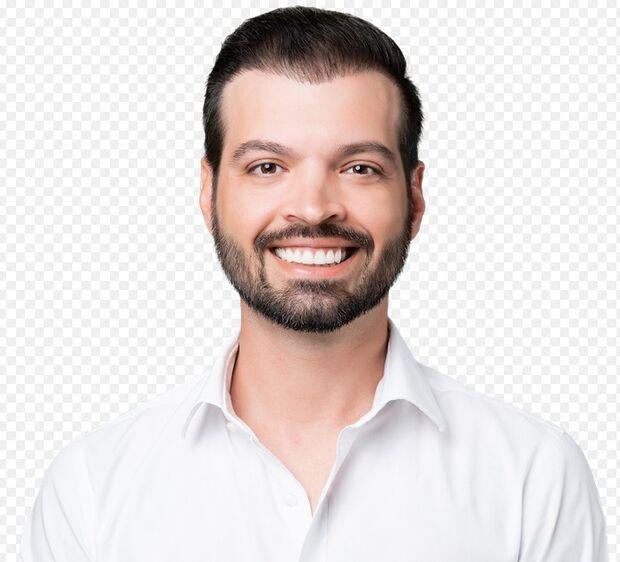 Novo escolhe empresário como primeiro candidato da sigla à prefeitura de Campo Grande