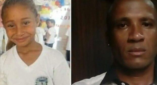 Suspeito de assassinar menina com 13 facadas se mata na cadeia
