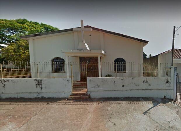 Idoso morre logo após missa em igreja do Guanandi