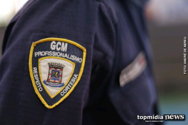 Concurso para guarda municipal será lançado em fevereiro, diz secretário
