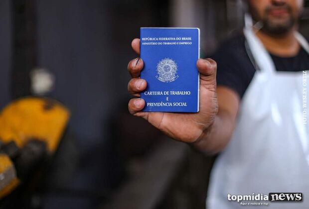 Em busca de emprego? Funtrab oferece 128 vagas em Campo Grande