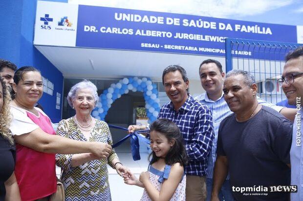 Marquinhos lidera ranking de prefeitos que mais cumpriram promessas de campanha