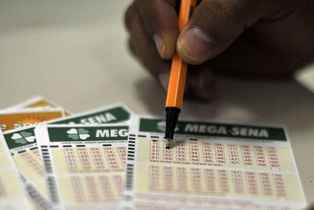 Mega-Sena sorteia prêmio estimado em R$ 14 milhões hoje