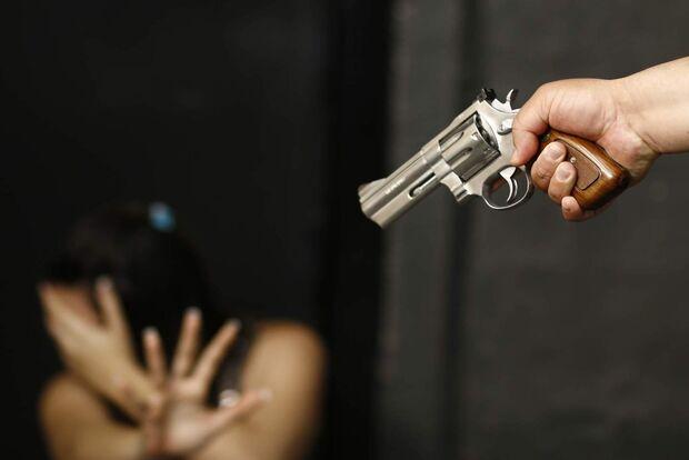 Adolescente é morta a tiros pelo marido em discussão sobre traição
