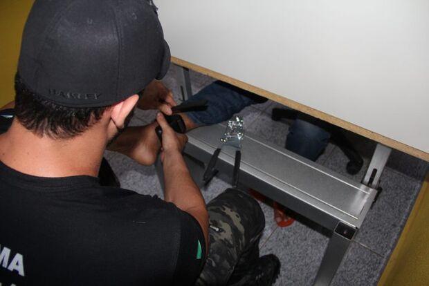 Monitoramento eletrônico de tornozeleira do MS é referência nacional