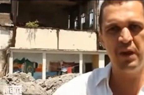 Suspeito de atacar Porta dos Fundos vai pedir asilo na Rússia