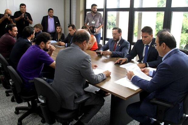 CPI da Energisa faz sessão pública na tarde de hoje