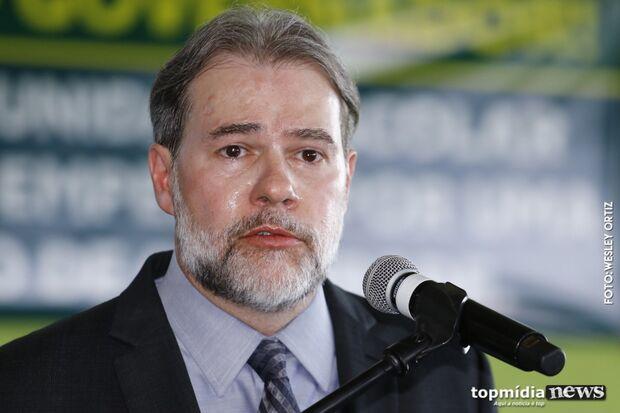 Toffoli suspende reintegração de posse de sítio ocupado por indígenas em MS