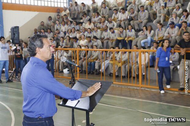 Prefeitura lança 3ª Etapa da Operação Mosquito Zero com 10 mil imóveis vistoriados