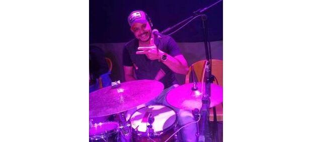 Músico morre cinco dias após acidente com moto