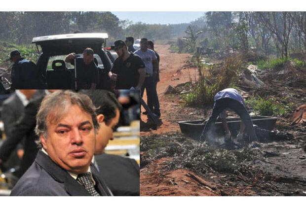 Antes de Trutis, MS já presenciou atentado falso a deputado e até morte de ex-vereador