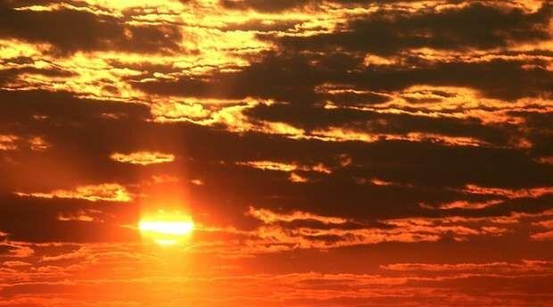 Campo Grande terá semana com temperaturas 'infernais' de até 35º C