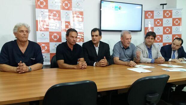 CÂNCER FILA ZERO: programa quer acabar com espera para tratamento em Campo Grande e MS