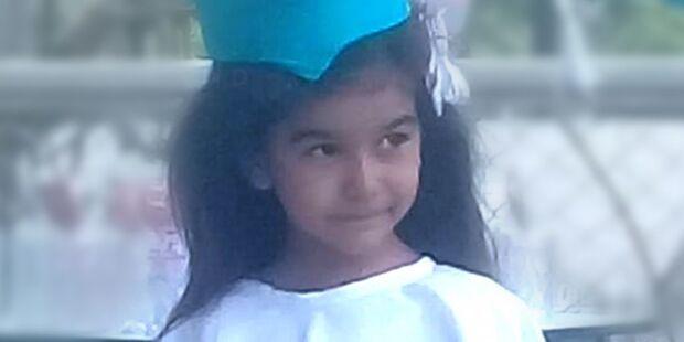 Pai tenta atropelar cobra, capota carro e filha de 5 anos morre