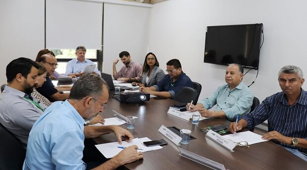Na 1ª reunião do ano, MS Indústria aprova R$ 50 milhões em investimentos e 300 novos empregos