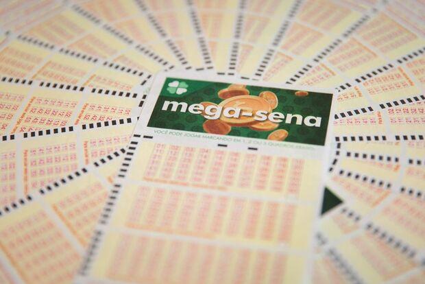 Ninguém acerta as seis dezenas e prêmio da Mega-Sena pode chegar a R$ 105 milhões