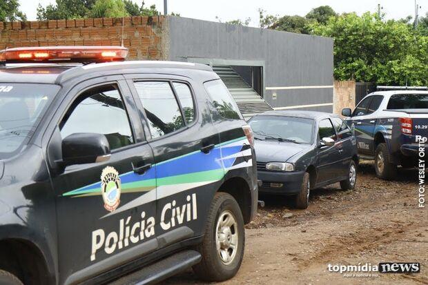 Presas espancam colega em delegacia para forçar transferência em Paranaíba