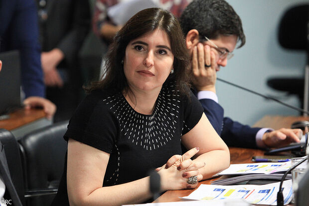 Simone Tebet diz que articulação do governo Bolsonaro é péssima