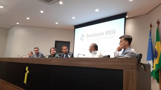 Ministério da Economia promove encontro onde programa para inovar gestão de municípios é discutido