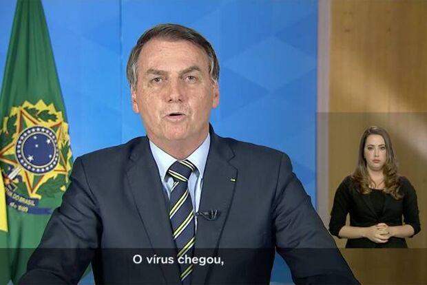 Políticos de MS ficam perplexos com deboche do presidente sobre coronavírus