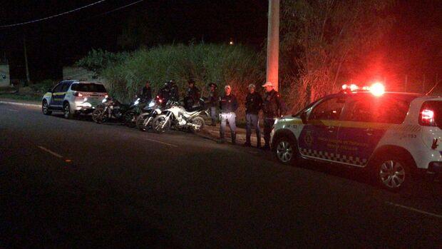 Toque de recolher diminui crimes e zera assassinatos em Campo Grande