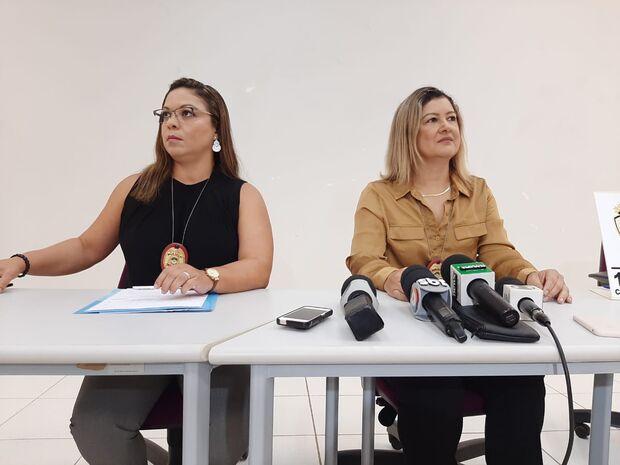 Lembrando Maxelline, delegada faz alerta e pede para mulheres denunciarem agressores