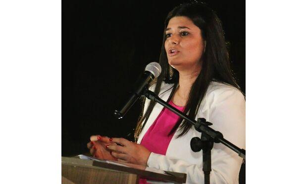 Deputada de MS participa de reunião para ajudar autônomos durante isolamento