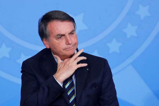 Na Lata: antes rei, Bolsonaro apanha feio nas redes