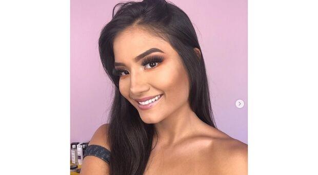 Sinônimo de beleza e inteligência, digital influencer Dandara Queiroz sonha com Miss MS