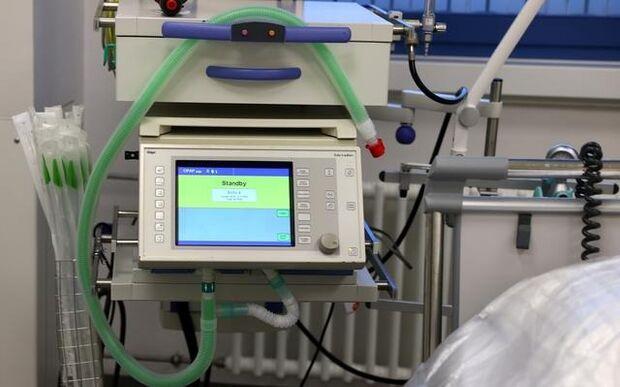 Com 515 respiradores, MS vai receber mais equipamento se casos de coronavírus aumentarem