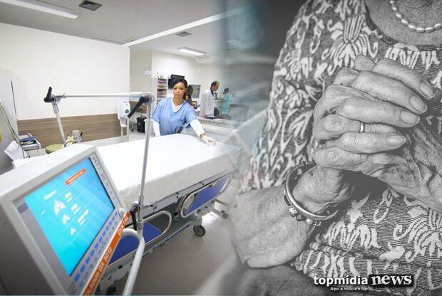 Dos casos confirmados do covid-19, apenas quatro pacientes estão internados em MS
