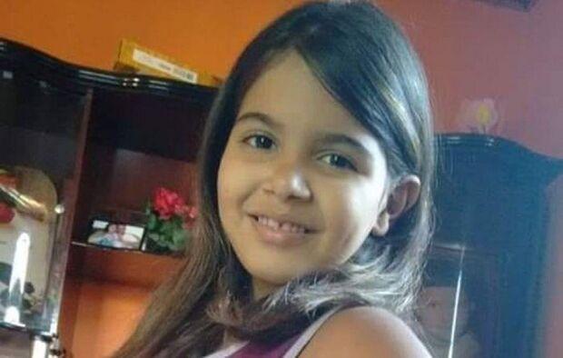 Pequena Gaby pode ter sido estuprada horas antes de ser enterrada viva pela mãe em Brasilândia