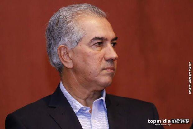 Azambuja vai participar de reunião organizada por Doria sem a presença de Bolsonaro