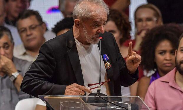 Julgamento de recurso de Lula é adiado devido a pandemia de Coronavírus