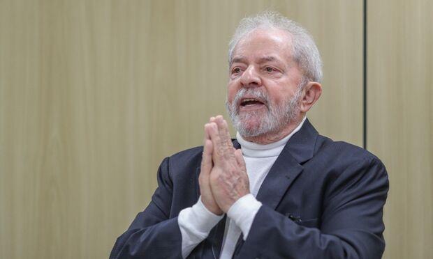Lula diz que Bolsonaro chegou ao limite: 'não tem preparo para tocar o país'