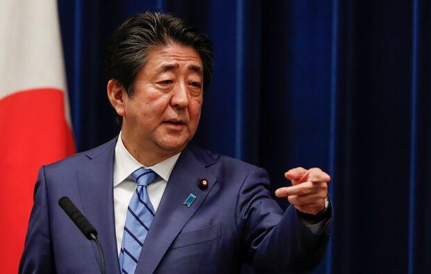 Primeiro-ministro do Japão admite pela 1ª vez remarcar Olimpíadas devido ao Coronavírus